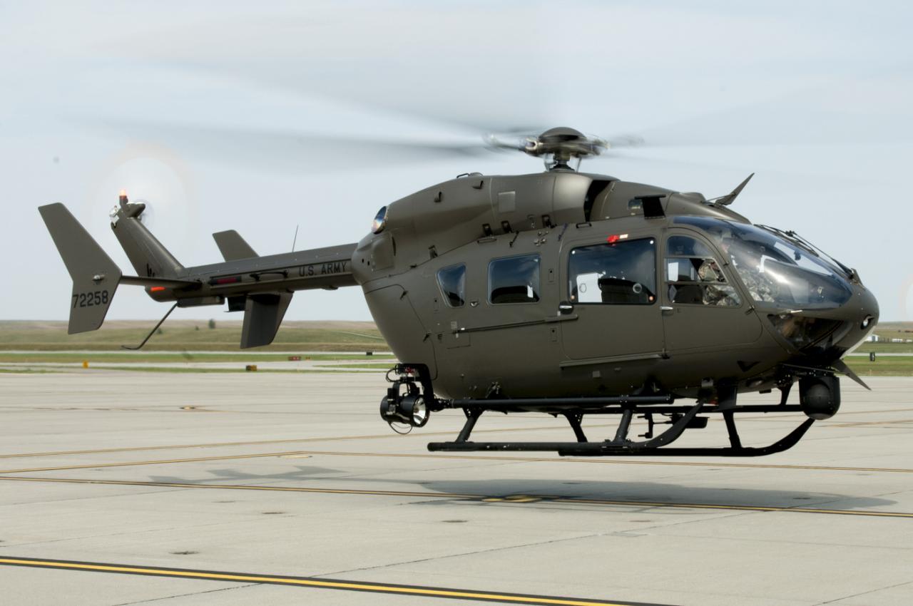 UH-72A 72258 msn 9561 (© South Dakota Army Guard)