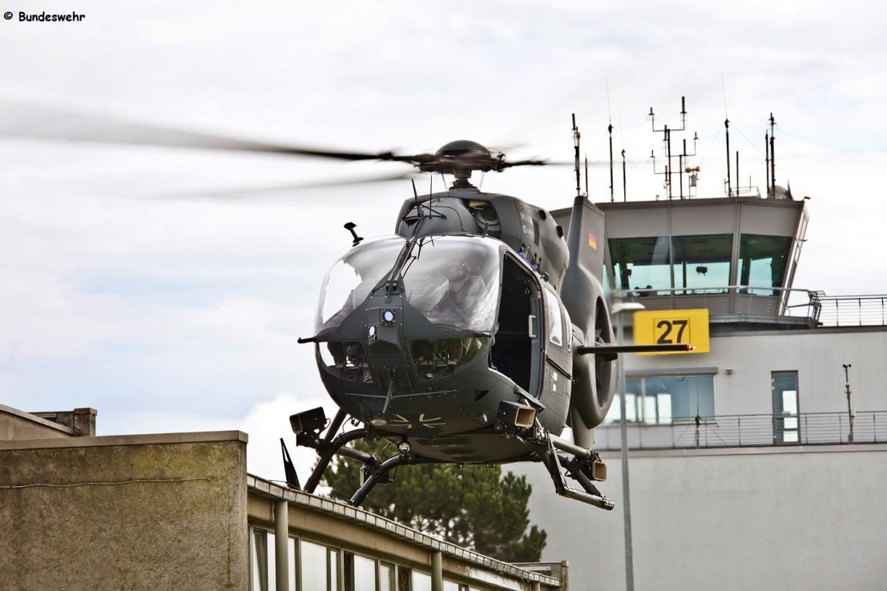 H145M msn 20066 76+05 Luftwaffe (© Bundeswehr)