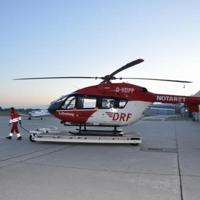 EC145 msn 9055 (© DRF Luftrettung)