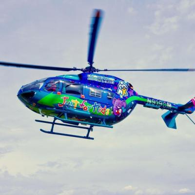 EC145 N919CM msn 9224 (© Eurocopter)