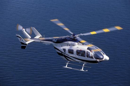 EC145 XA-MAR msn 9071 (© Airbus Helicopters)