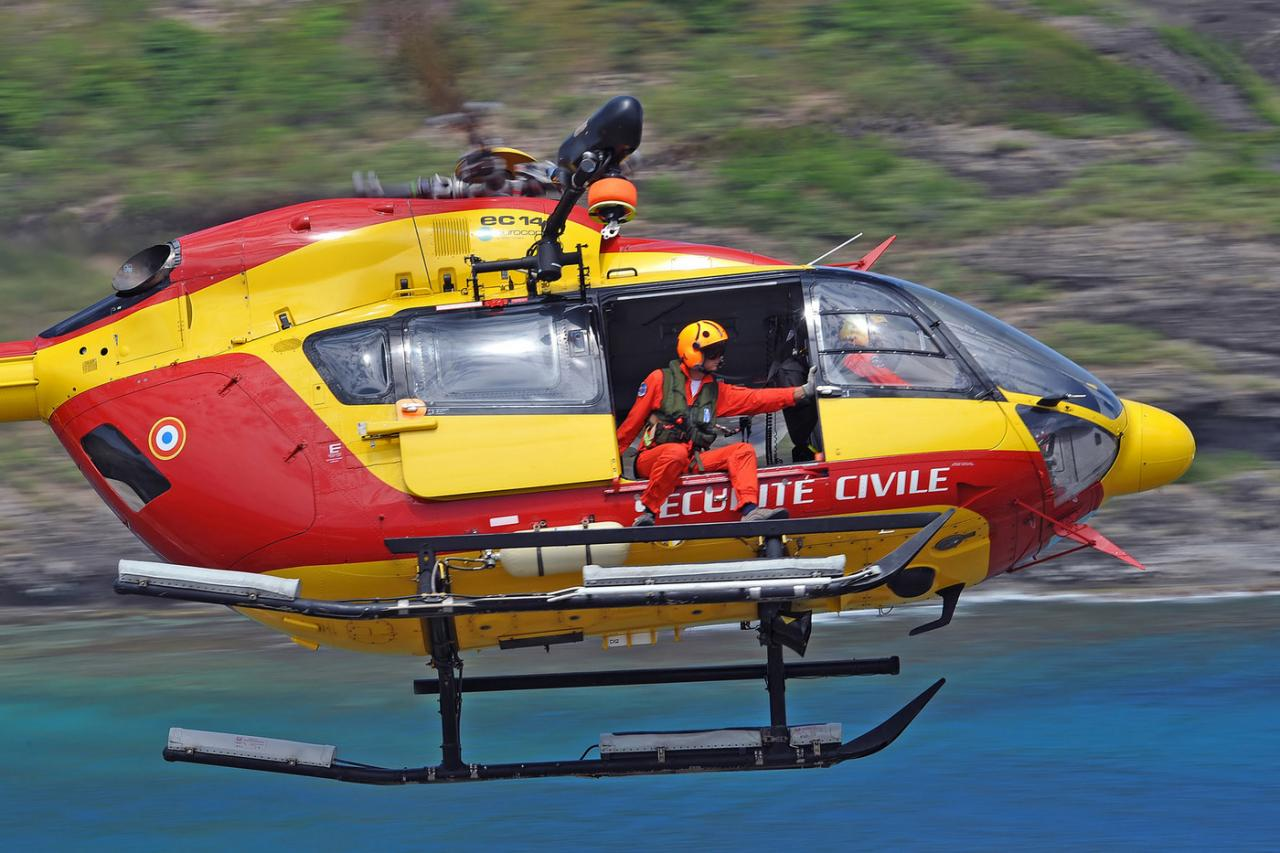 EC145 F-ZBPF msn 9012 (© Airbus Helicopters)