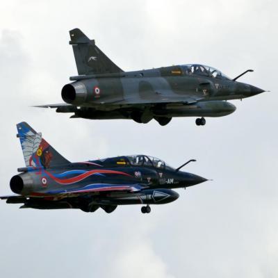 Mirage 2000NK2 Ramex Delta