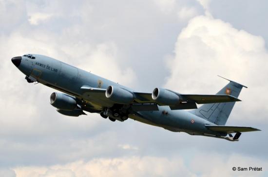 KC-135R  Armée de l'Air