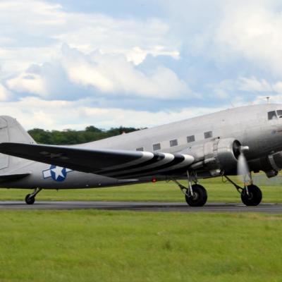 C-47 Dakota