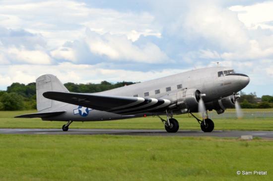 C-+47 Dakota