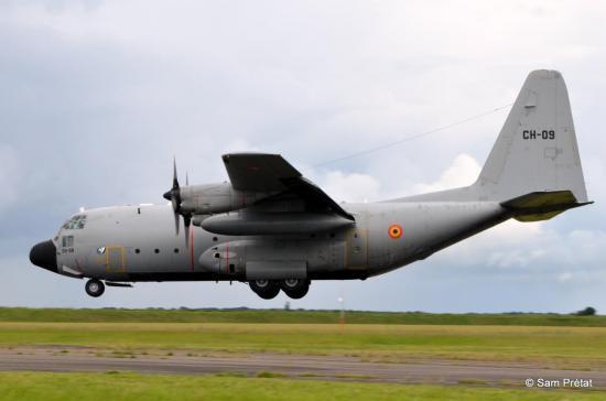 C-130H BAF