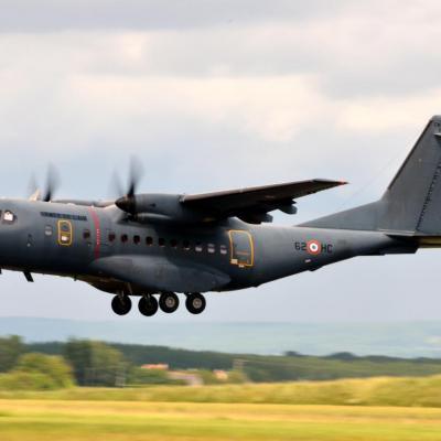 Casa CN 235 Armée de l'Air