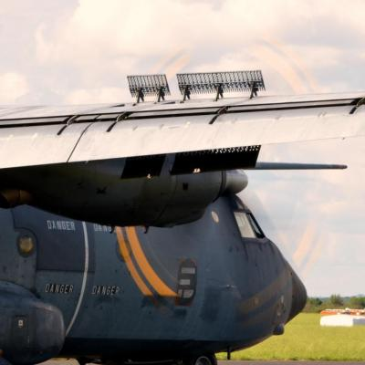 Transall C160 R204 Armée de l'Air
