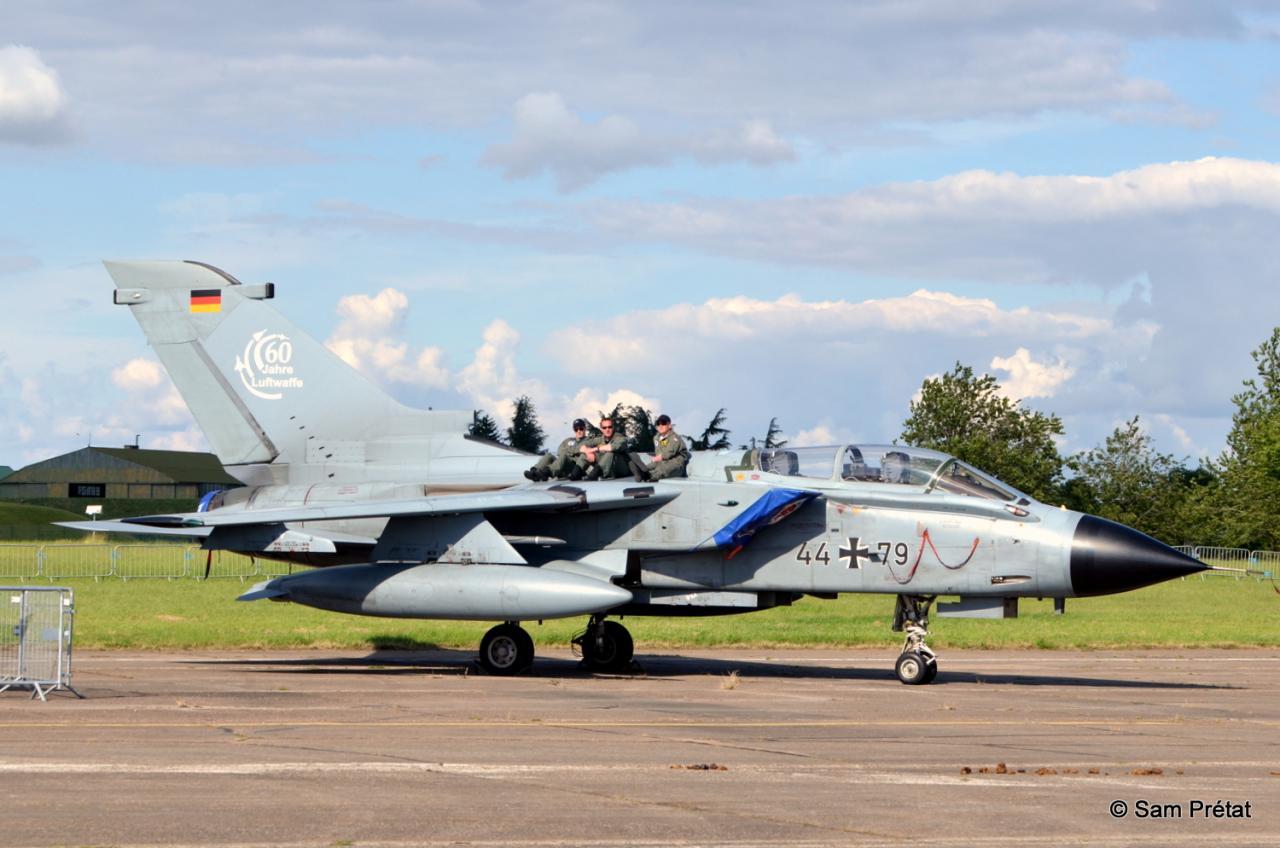 Tornado IDS - Luftwaffe