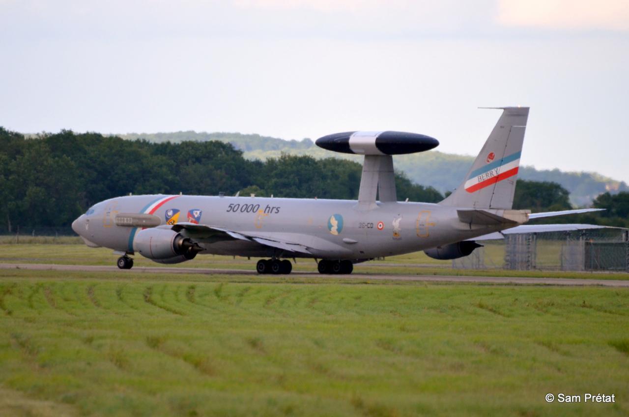 E-3F SDA