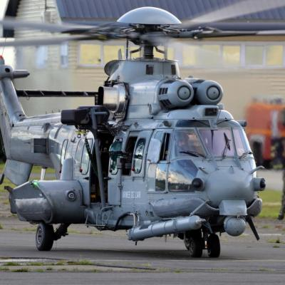 EC 725 Caracal Armée de l'Air