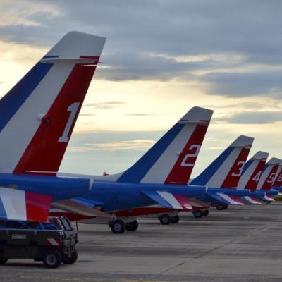 Alpha Jet PAF