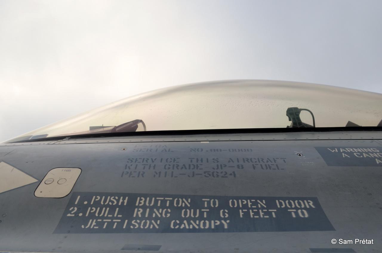F-16MLU KLu