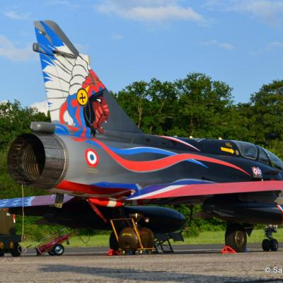 French Air Show at Creil Air Base (@ Sam Prétat)