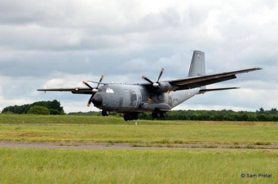 Transall C160 Armée de l'Air