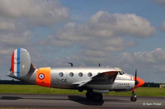 Dassault Flamand MD 312