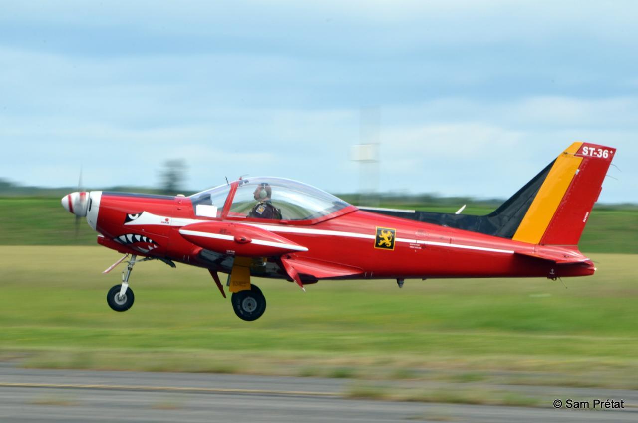SIAI Marchetti SF 260 Red Devils