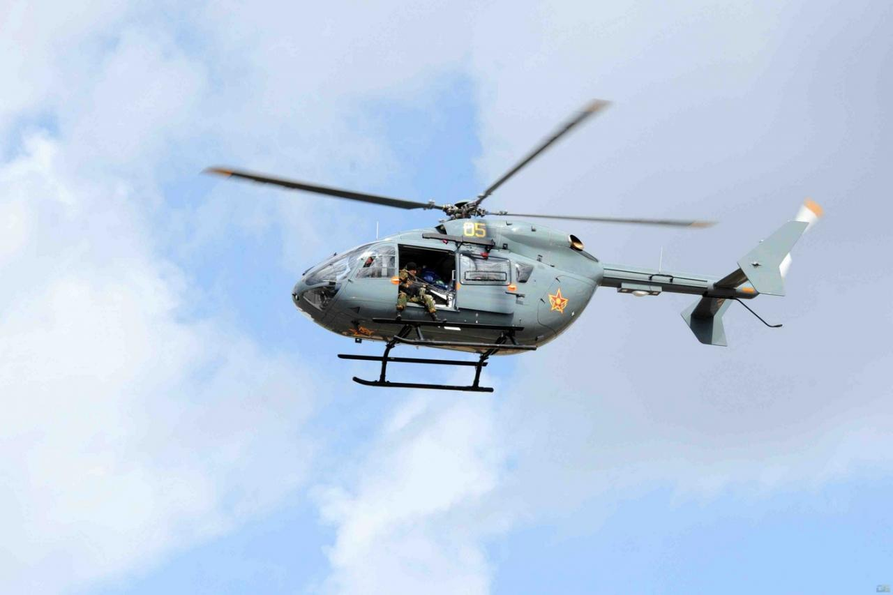 KH-145 msn 9465 #06(© Kazak Ministry of Defense)