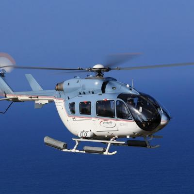 EC145 msn 9222 Everett Aviation (© Airbus Helicopters)