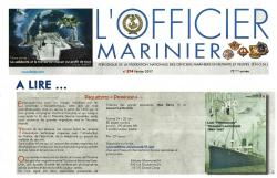 L officier marinier